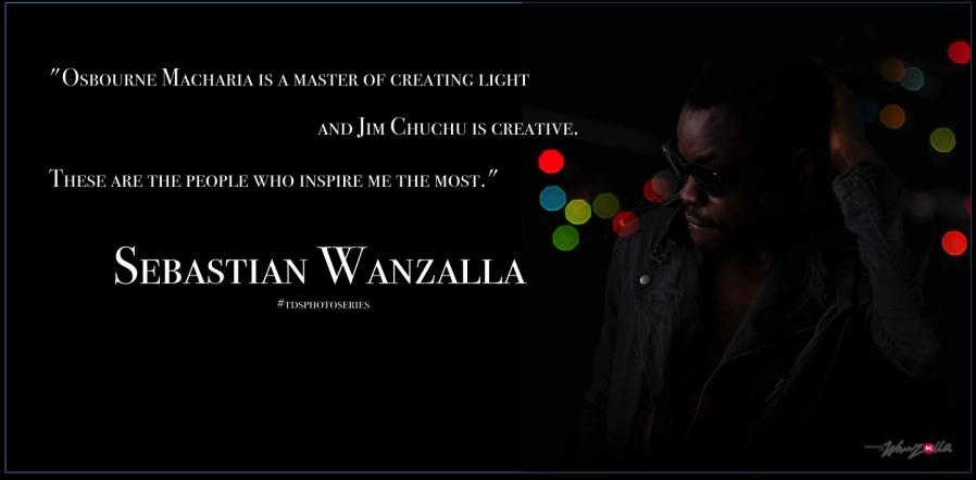 From Advertising Department Head to Photographer, meet Sebastian Wanzalla Image used ©SebastianWanzalla #tdsphotoseries