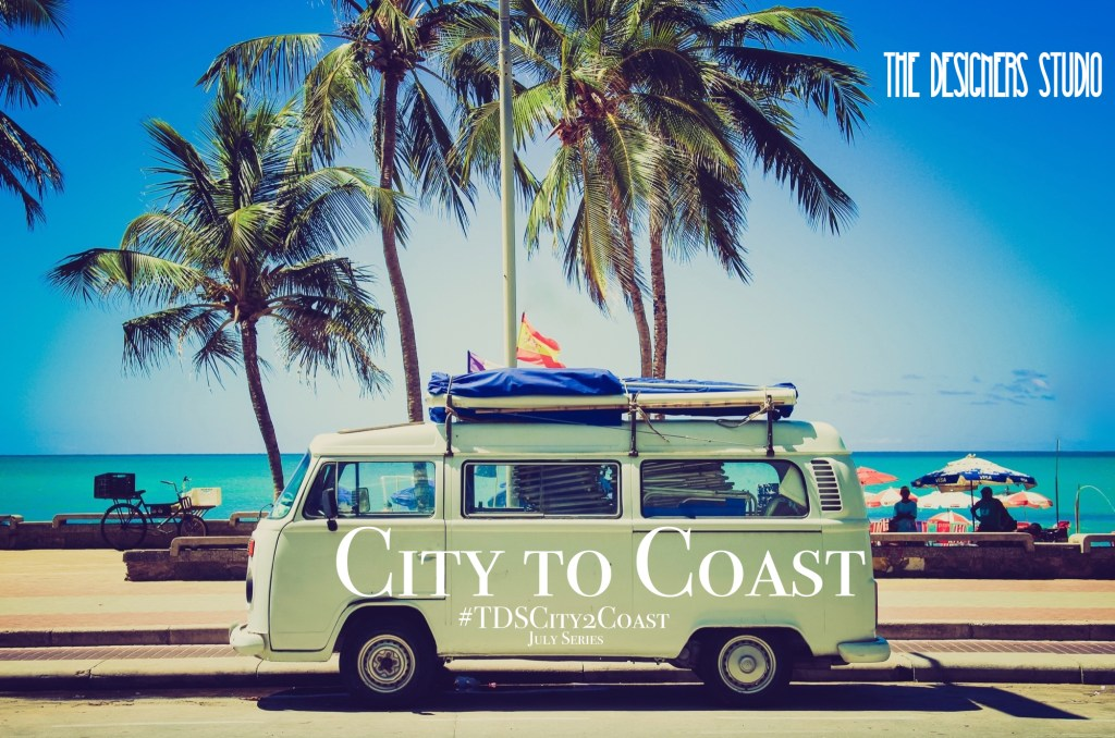 e want to bring some sunshine and beach into the mix by taking a look at designers in the Kenyan coast. This month...Setting sail: City to Coast July Series