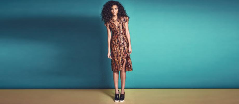 "LISA FOLAWIYO formerly ""Jewel by Lisa"" – AFRICA FEATURE -LAGOS, NIGERIA"