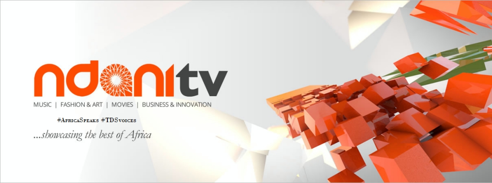 Ndani TV takes you on a journey into the depths of Africa, unveiling the beauty inside