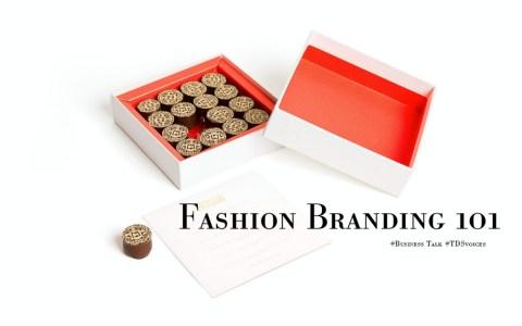 Fashion Brandiing 101 #Business Talk #TDSvoices
