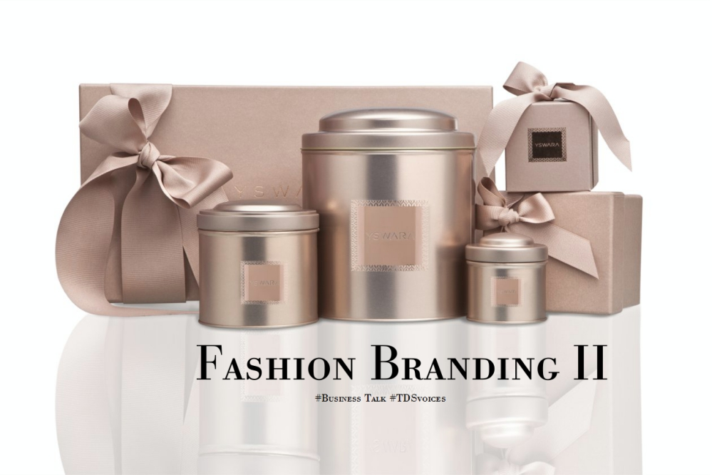 Fashion Branding 101: Presentation of your products #Business Talk #TDSvoices