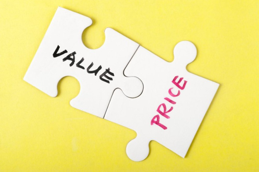 Pricing: Strategies and justification #Business Talk #TDSvoices