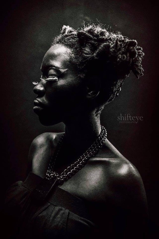 On being a Dreamer: Kavengi Kitonga #MakeUpArtist #TDSvoices