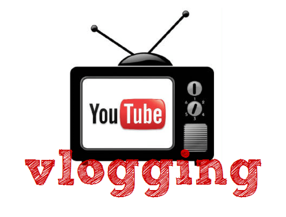 Vlogging: YouTube Make-Up Artists #MakeUpArtist #TDSvoices