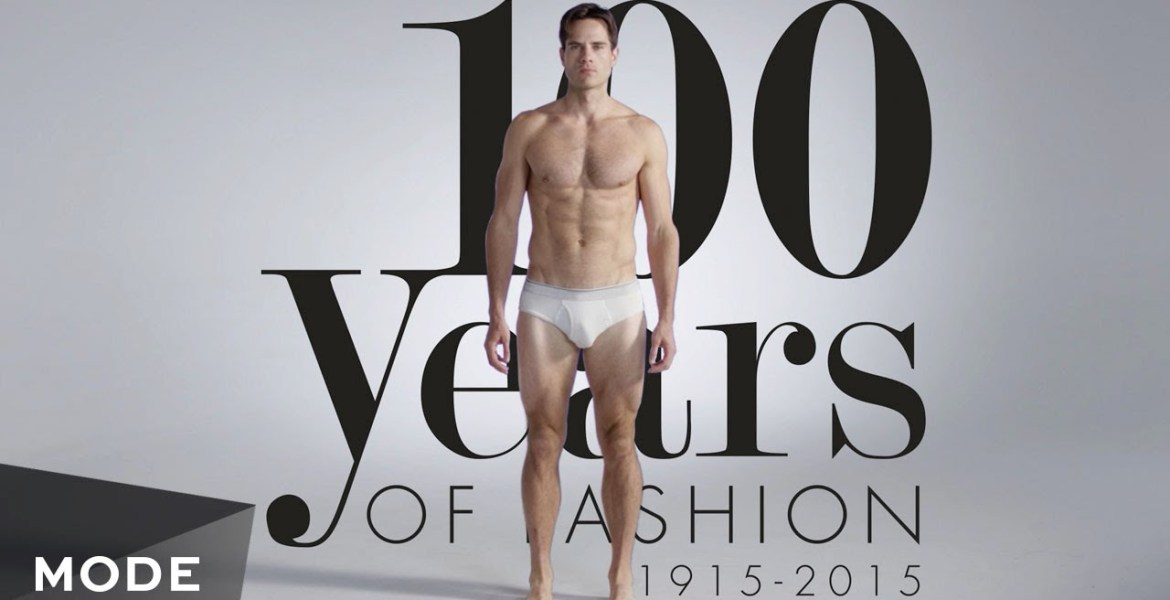 100 Years of Fashion ©MODE