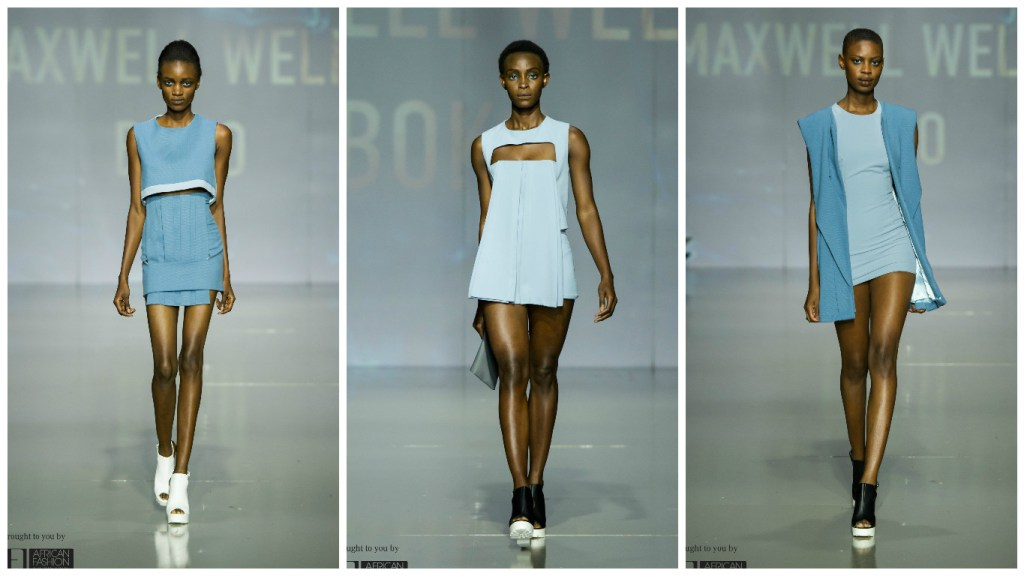 Maxwell Welile Boko's Collection