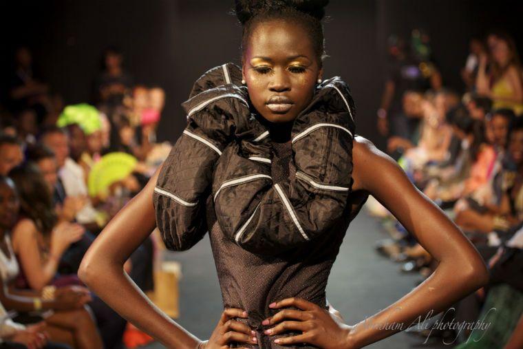 Kooroo Design at FAFA 2014. (Photo by Abraham Ali Photography)