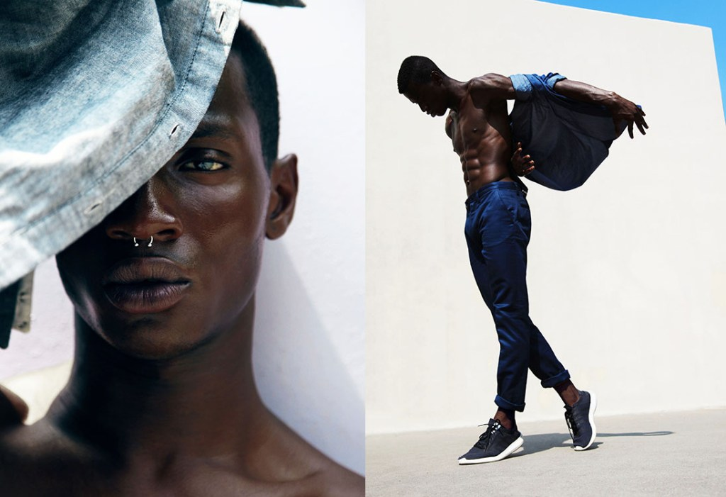 [Image: Courtesy of Adonis Bosso]