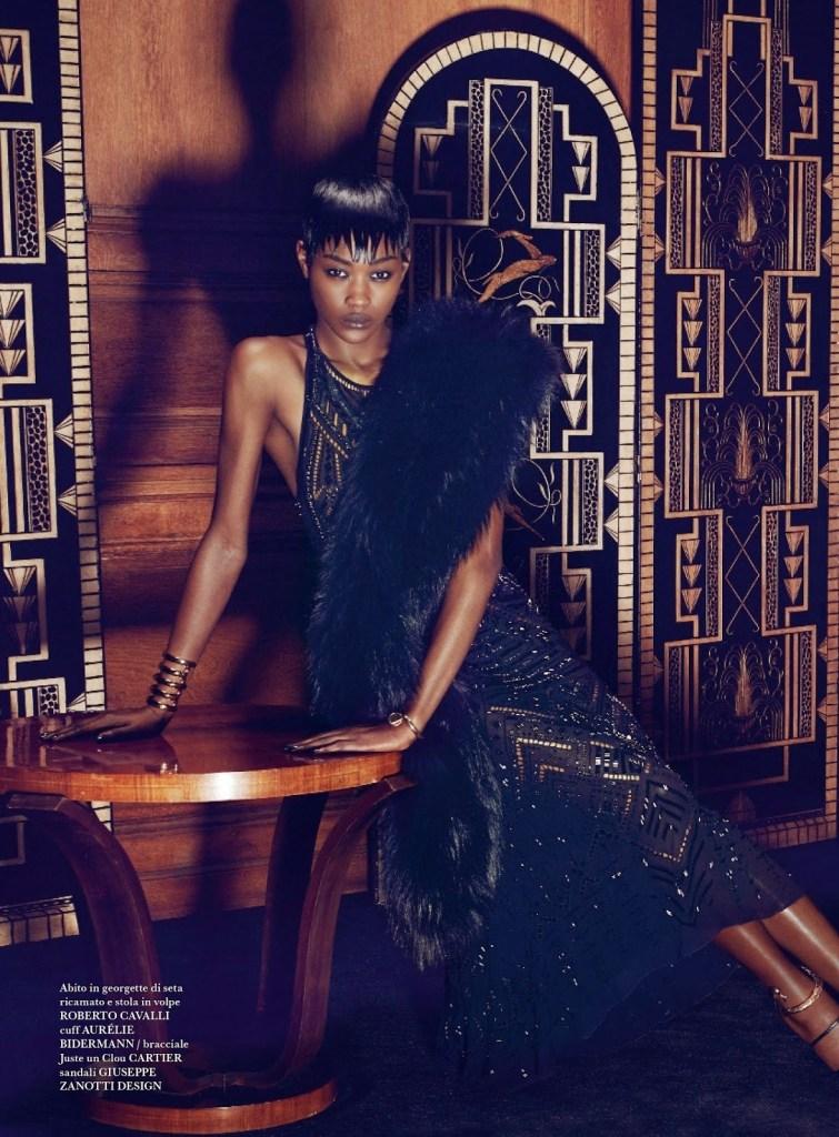 [Image: Flair Magazine/Paola Kudacki]
