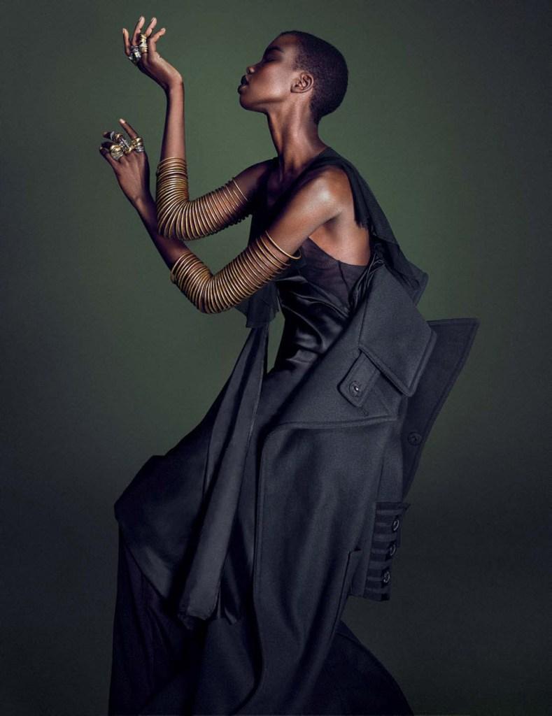 [Image: Vogue Germany /Iango Henzi and Luigi Murenu]