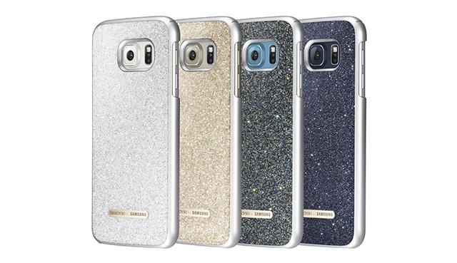 Swarovski [Image: courtesy of Samsung C&T]