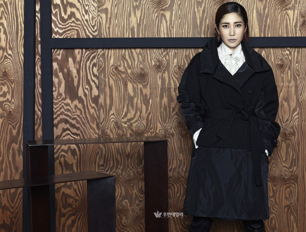 Lebeige [Image: courtesy Women's Daily Korea]