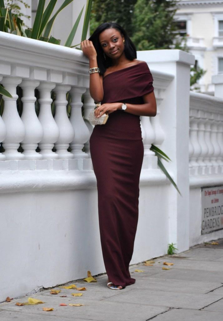 Kiera dress by Wanni Fuga by Toluwani Oyefuga image wanni fuga