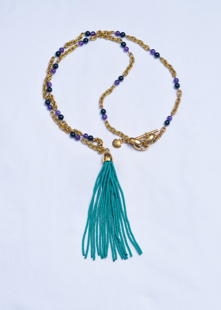 Boho Tassel [Image: Courtesy of Urban Artefacts]