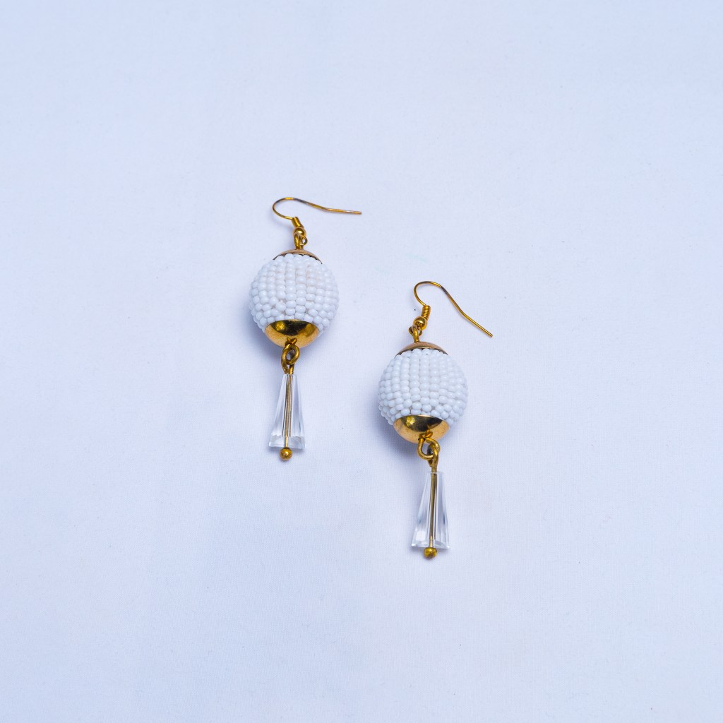 Isabella Earrings [Image: Courtesy of Urban Artefacts]