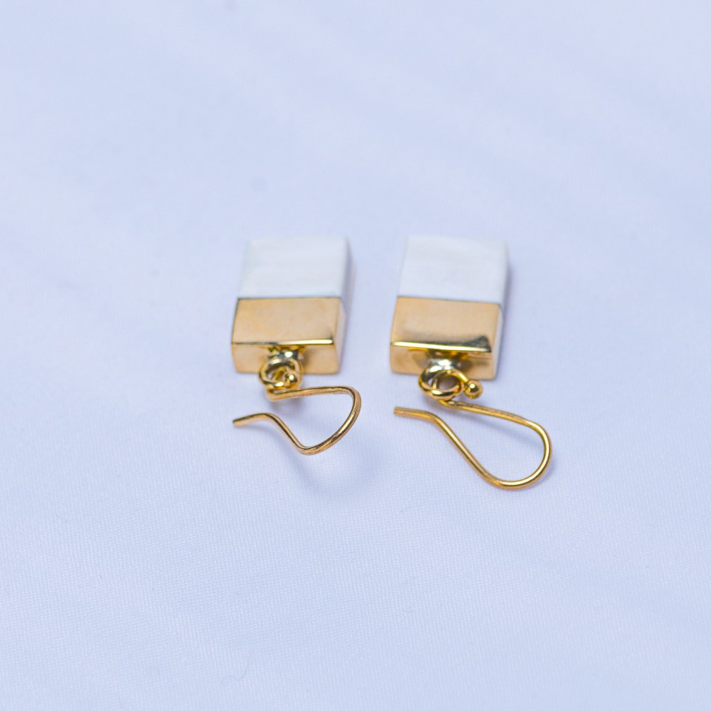 Lulu Earrings [Image: Courtesy of Urban Artefacts]