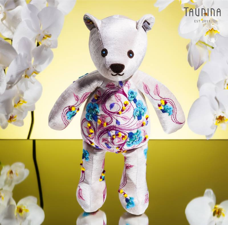 Create Your Own Handcrafted Heirlooms Teddy Bear Studio