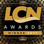 TDS Commercial LCN Awards winner 2017