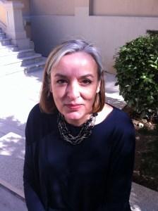 Ana García Stone