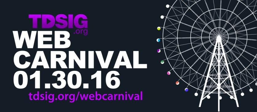 Web Carnival