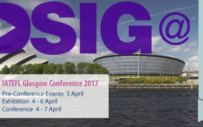 TDSIG at IATEFL 2017: The PCE