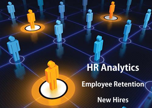 HR Analytics - TDT Analytics