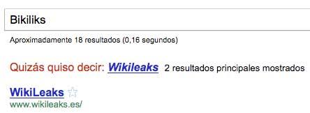 Trucos google