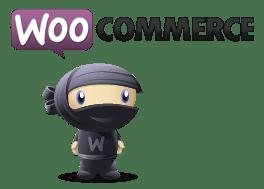 Logo WooCommerce
