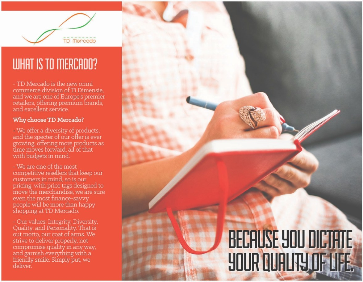 Affiliate Brochure - Page 3