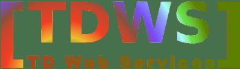 TD Web Services Logo