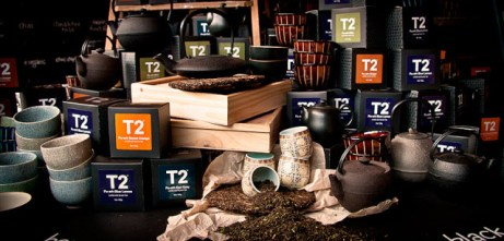 T2 Tea