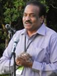 M.G.V.K. Bhanu