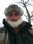 Dan at 40 below