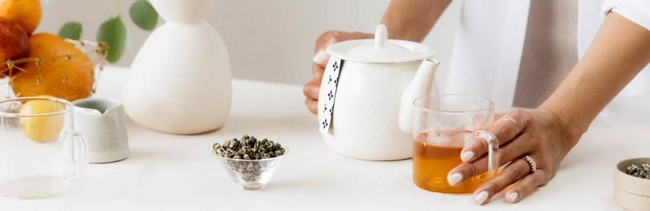 The Art of Tea Academy