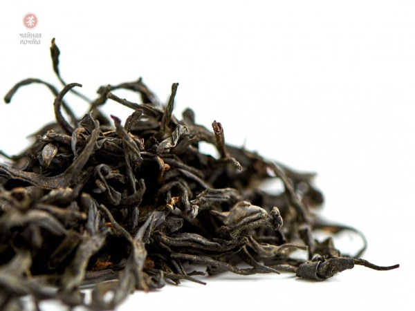 Гао Шань Сянхуа Хун Ча (Высокогорный Красный чай из Сян ...