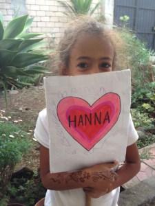 <3 Hanna