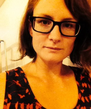 Sara Self 2015