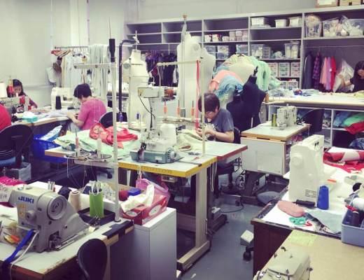 Hong Kong Costume Designer, bsteis, Bridget, Sacred Thread, Hong Kong Ballet, costume, designer, costume designer, ballet