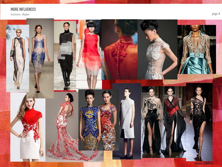 hong kong costume designer, bsteis, research, Chinese wedding