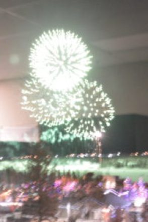 fireworks, Yellowknife, resolutionaries, resolution, revolutionaries, New Year's Eve, New Year