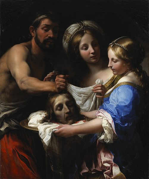 501px-Onorio_Marinari_-_Salome_with_the_Head_of_Saint_John_the_Baptist_-_2003.117.1_-_Minneapolis_Institute_of_Arts 2