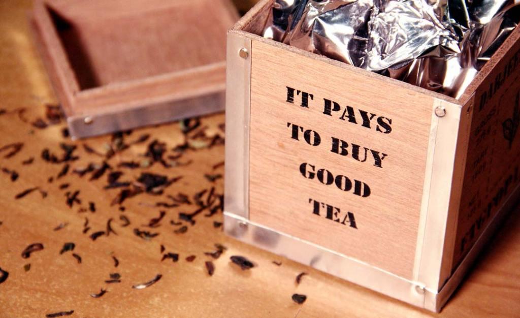 good tea, buy tea, tea selfie, anniversary, celebrate