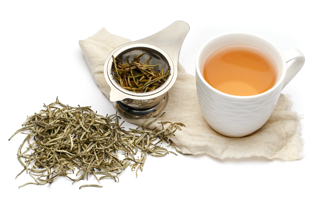Your Complete Guide: What is White Tea? Types, Taste & Caffeine - Teabox