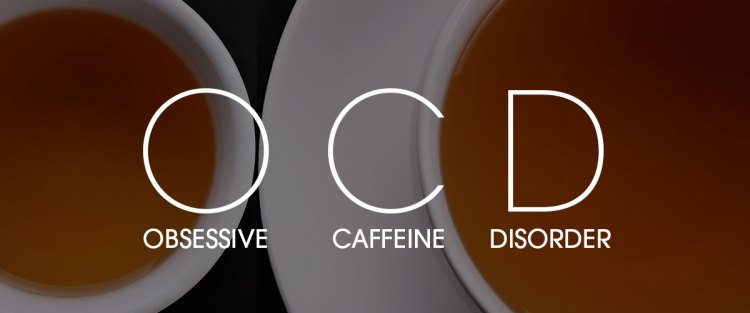 Caffeine in tea