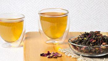 3 Popular Lemon & Black Tea Recipes - Teabox