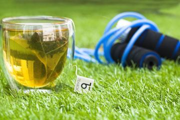 Oolong tea for weight loss