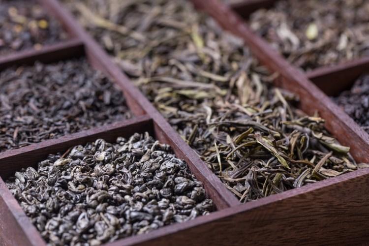 How to choose an oolong tea?