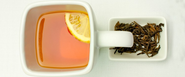 Three Popular Recipes for Lemon Black Tea
