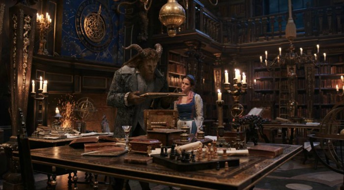 The vanitas symbols in Beauty and the Beast will make you see this story in a whole new light!